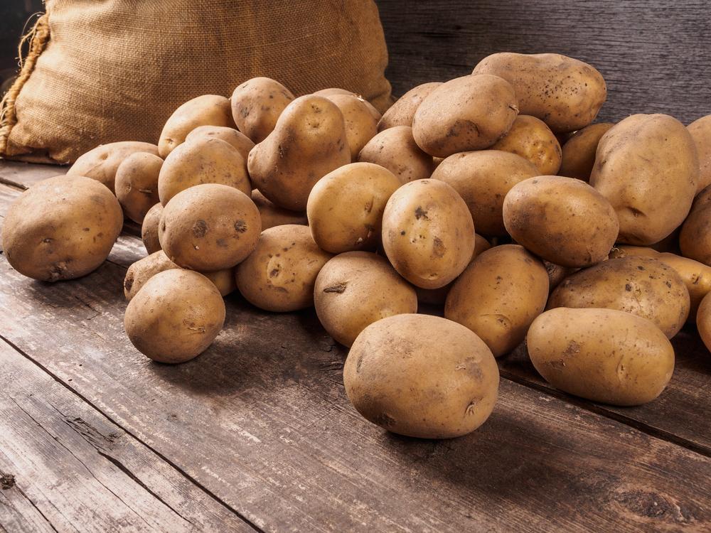 Klintumer Kartoffeln